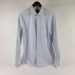 Men's Buttoned Down Shirt Size 34/35
